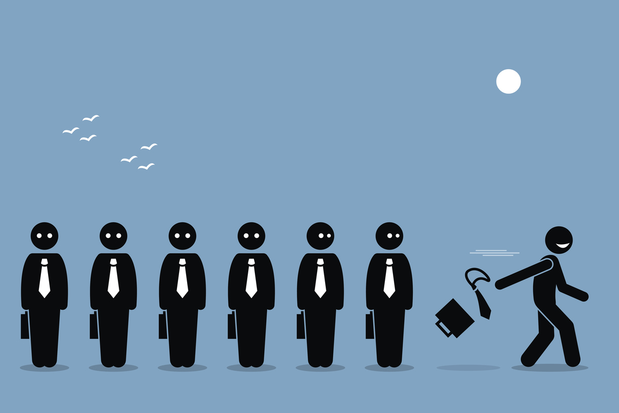 Do You Really Know Why Employees Leave Your Company?